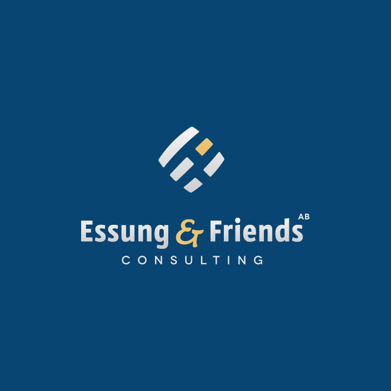 Essung & Friends AB Logo