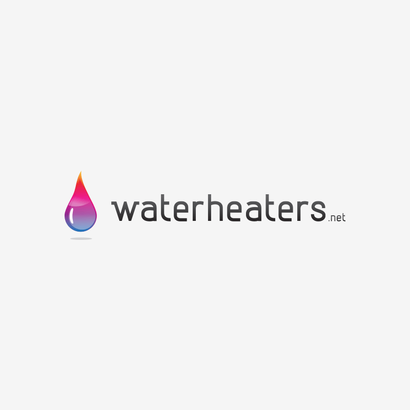 WaterHeaters Logo & Web