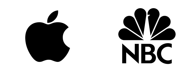 Pictoral logo design