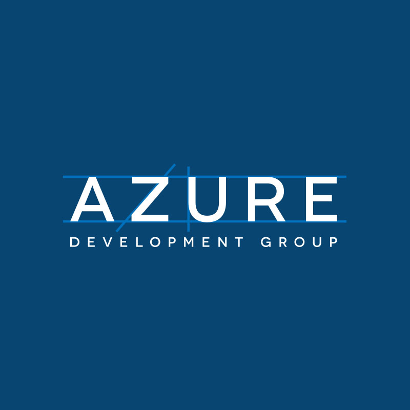 Logo design for Azure Development Group