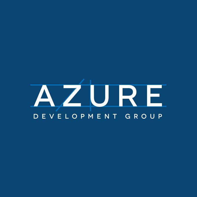 Logo design for Azure Development Group