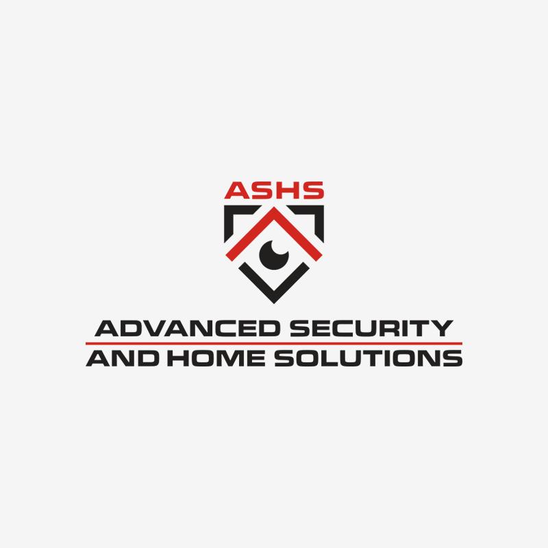 Logo design for ASHS